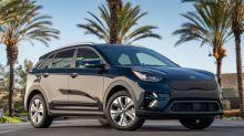 2019 Kia Niro EV First Drive Review | How to have fun in a practical EV