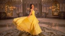Emma Watson Thinks Belle Is a Better Disney Princess Than Cinderella
