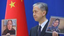 'Inferior' women: China counters Uighur criticism with explicit PR attacks