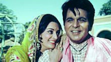 Iconic love story of Dilip Kumar and Saira Banu will restore your faith in the works of destiny