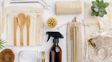Easy and affordable kitchen swaps to go green this year
