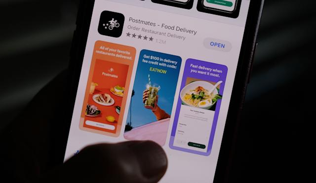 Uber reportedly acquires Postmates for $2.65 billion