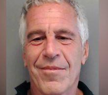 FBI investigating role of 'criminal enterprise' in Epstein death