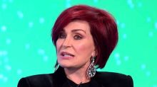Sharon Osbourne Says She Fired Assistant After He Saved Her Dogs During A House Fire