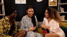 Love Island's Amber, Anna and Yewande on what it's like to have a more attractive best friend