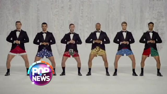 Kmart's Joe Boxer Commercial Stirs Controversy