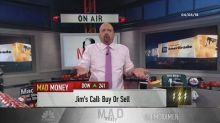 Cramer's lightning round: You're getting an opportunity t...