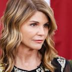 """Lori Loughlin Is Reportedly """"Processing"""" What Felicity Huffman's Prison Sentence Means for Her"""