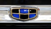China's Geely in deal to let Malaysia's Proton tap new-energy, other vehicle tech in global push