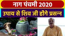 Nag Panchami Shiv Puja