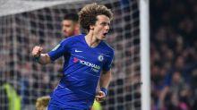 Luiz insists Chelsea stars still believe in Sarri