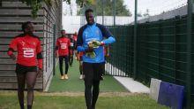 Foot - Transferts - Rennes : en discussion avec Chelsea, Edouard Mendy a fait ses adieux à ses coéquipiers