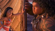 'Moana' Doesn't Have a Prince Charming — and That's a Big Deal