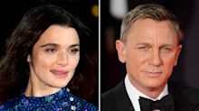 Rachel Weisz, 48, and Daniel Craig, 50, are expecting their first child together