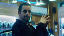 'Uncut Gems' trailer: Adam Sandler delivers Oscar-worthy performance in dramatic role