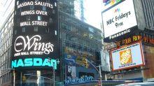Wall Street: Nasdaq in gabbia, rally massiccio se si tira fuori