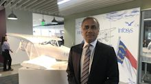 Infosys CEO on Raleigh hub: 'We think we can do more (in Raleigh)'