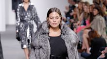 This daily mental exercise prevented supermodel Ashley Graham from giving up on her career