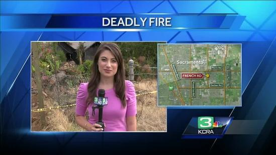 2 men found dead in Sac County house fire; person of interest named