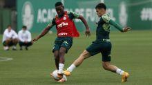 Escalação do Palmeiras: Verdão vai reforçado para volta contra Delfín