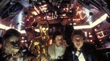 Disney Rolls Back Plans to Release 4K Version of 'The Empire Strikes Back'