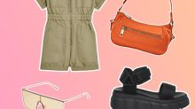How to wear the ever-comfy boiler suit in any and every situation