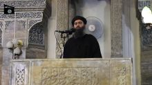 IS chief reported dead after jihadists lose Mosul