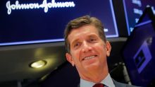 J&J investor calls on shareholders to reject CEO Gorsky's pay