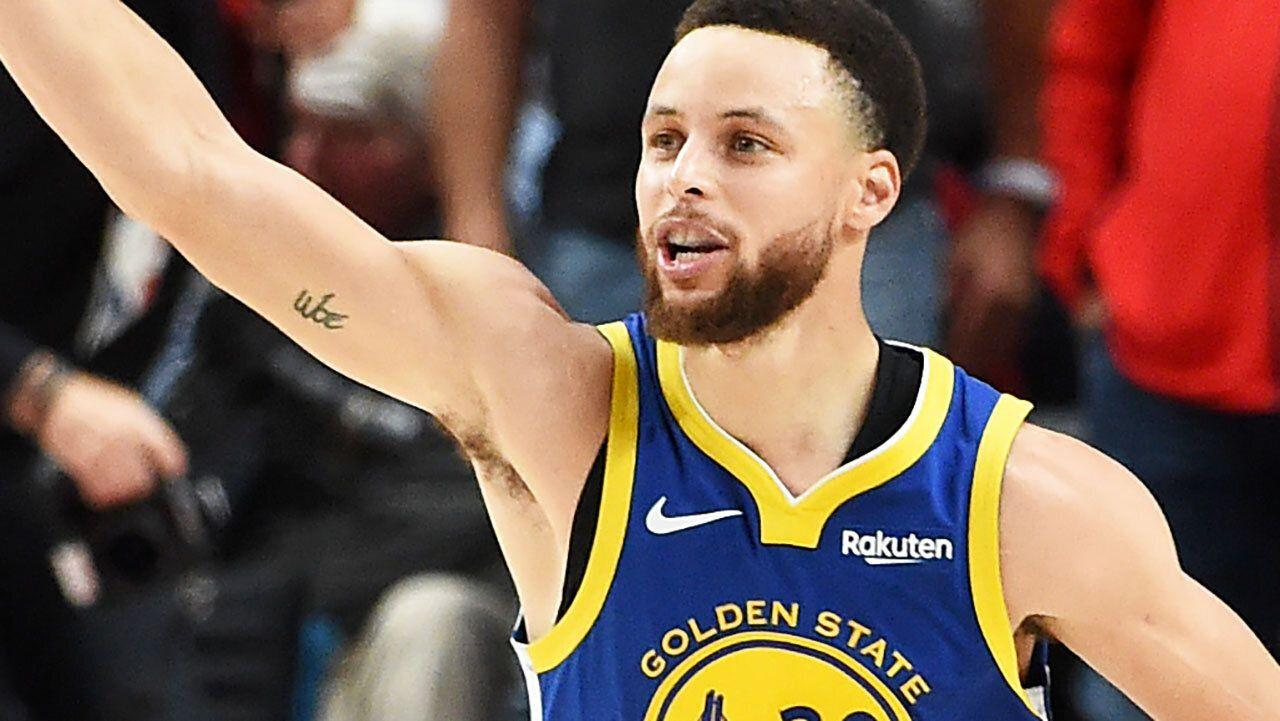 Warriors secure insane slice of NBA history in Playoffs drubbing