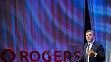 Rogers Communications shares up after Q3 results top expectations