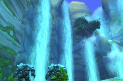 Around Azeroth: Do you believe this is Desolace?