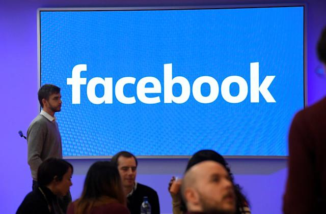 Facebook might cut funding for some Watch news shows