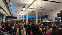 Passenger traffic at Montreal's Trudeau Airport soared 7 per cent in 2018