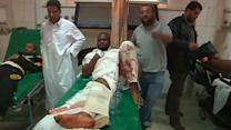 Protest against Libyan militia in Tripoli ends in deaths, injuries