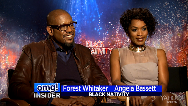'Black Nativity' Draws a Musically Gifted All-Star Cast