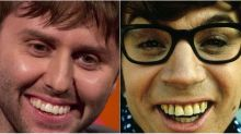 Inbetweeners star James Buckley spends £2,000 to fix his 'Austin Powers' teeth