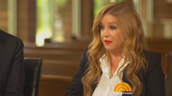 Lisa Marie Presley reveals battle with opioid addiction in new book
