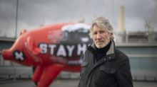 Pink Floyd's Roger Waters demands Julian Assange's release ahead of rally