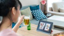Tudo o que você precisa para fazer um happy hour em casa