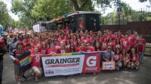 Grainger Earns Top Marks on the 2018 Corporate Equality Index