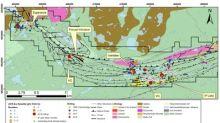 Drilling at Interlake Shear Hits 32.0 m Grading 0.71 g/t Au, Including 2.8 m Grading 3.31 g/t