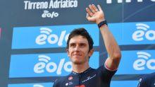 Geraint Thomas and Rohan Dennis headline Ineos Grenadiers at the Giro d'Italia
