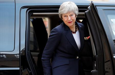 Image result for EU to grant Brexit delay but may demand a longer extension and conditions