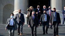 House Republicans Block $2,000 Coronavirus Stimulus Checks, Defying Trump