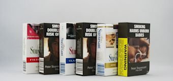 Plain packaging may be coming to Canadian cigarette packs