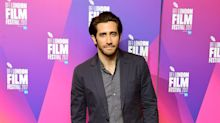 Jake Gyllenhaal shares passion for Bake Off and 'mesmerising' Prue Leith