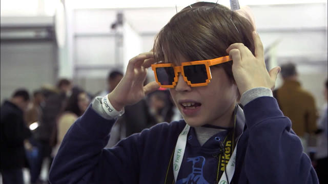 Here's what happened at Engadget Expand 2014