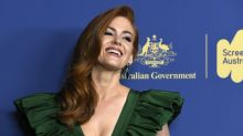 Isla Fisher: Fairytales promote 'negative stereotypes' and 'toxic masculinity'