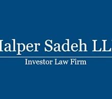 SHAREHOLDER INVESTIGATION: Halper Sadeh LLP is Investigating the Following Companies; Investors are Encouraged to Contact the Firm – EV, ARA, CIT, CXO