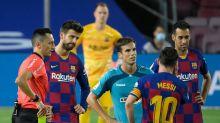 Barcelona quer reforçar a defesa e já tem 3 nomes como favoritos